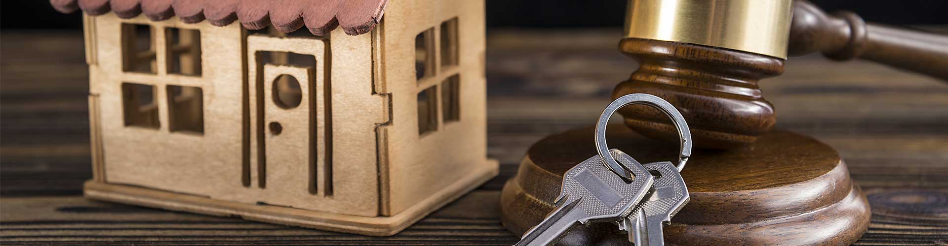 Scheidung und Immobilie