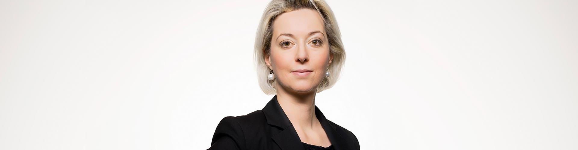 Rechtsanwältin Dr. Christina Schmidt